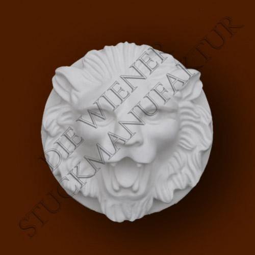 Löwenkopf d=146mm
