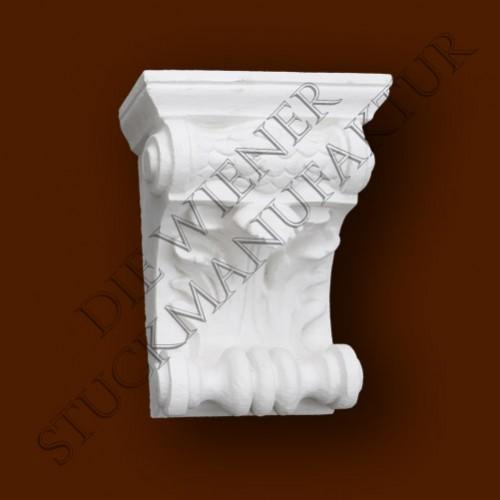 Konsole Akanthus 285/210/150mm