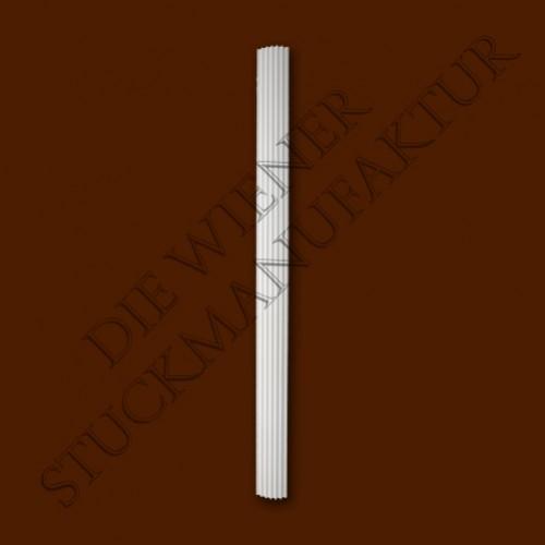 Pilaster 1500/105/20mm