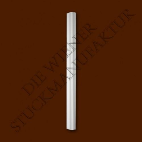 Pilaster 1500/125/30mm