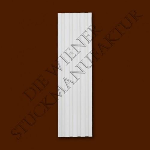 Pilaster 1500/140/25mm