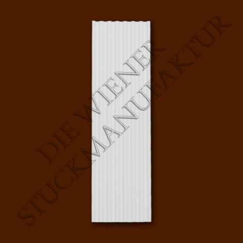 Pilaster 1500/146/15mm