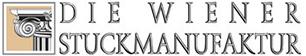 Die Wiener Stuckmanufaktur Logo